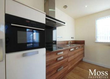 Thumbnail 2 bed flat to rent in Middlewood Lodge, 1 Middlewood Rise, Middlewood, Sheffield
