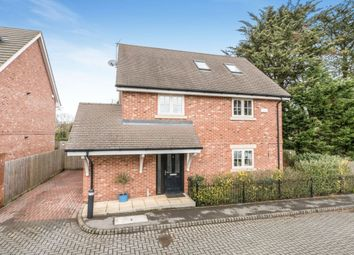 Thumbnail 4 bed detached house for sale in Grange View, Lester Grove Amersham Road, Hazlemere, High Wycombe