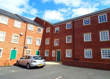 Thumbnail 2 bed flat to rent in Heritage Court, Mold