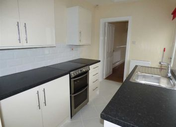Thumbnail 2 bedroom terraced house for sale in Recreation Road, Longton, Stoke-On-Trent