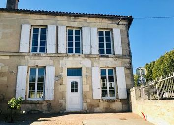 Thumbnail 2 bed property for sale in Cognac, Charente, France