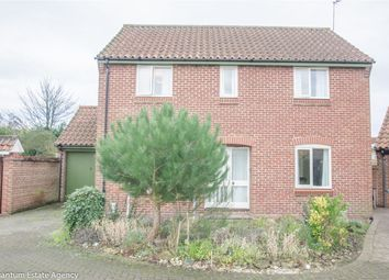 Thumbnail 4 bed detached house to rent in Alexa Court, Acomb, York