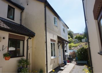2 bed terraced house for sale in Colleybrook Close, Kingsteignton TQ12