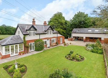 Thumbnail 4 bed detached house for sale in Crow Wood Cottage, South Stainley, Near Harrogate, North Yorkshire