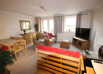Thumbnail 2 bedroom flat to rent in Schooner Close, Canary Wharf