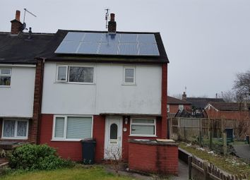 Thumbnail 2 bed semi-detached house for sale in Farmers Bank, Newcastle, Staffordshire