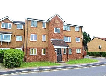 Thumbnail 2 bed flat to rent in Express Drive, Goodmayes, Ilford