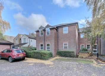 Thumbnail 1 bed flat for sale in Heath Road, St.Albans