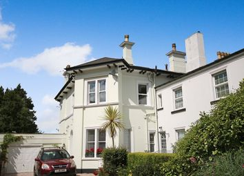 Thumbnail 4 bed flat for sale in Woodend Road, Torquay