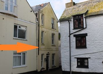 Thumbnail 2 bed terraced house for sale in Looe, Cornwall