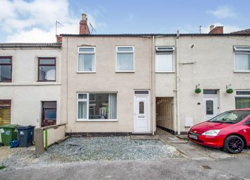 3 bed terraced house for sale in Alfred Street, Ripley DE5