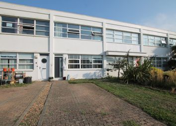 Harbour House, Harbour Way, Shoreham, West Sussex BN43. 3 bed terraced house for sale