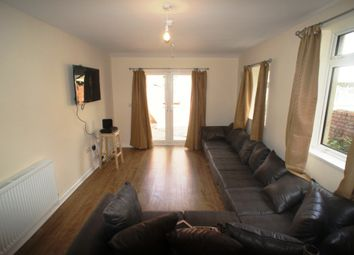 Thumbnail 9 bed terraced house to rent in Llanbleddian Gardens, Cathays, Cardiff.
