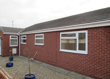 Thumbnail 2 bed bungalow to rent in Mill Road, Ecclesfield, Sheffield