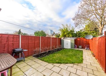 Thumbnail 3 bed terraced house for sale in The Vale, Sutton