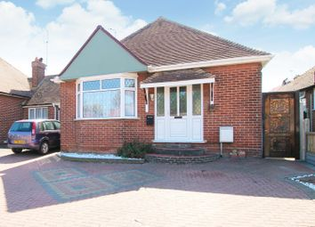 2 bed detached bungalow for sale in Elm Wood West, Whitstable CT5