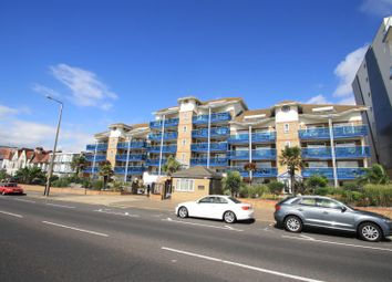 Thumbnail 4 bed flat for sale in The Leas, Westcliff-On-Sea