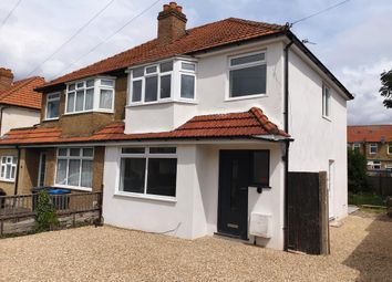 Thumbnail 3 bed semi-detached house to rent in Ravenswood Avenue, Surbiton