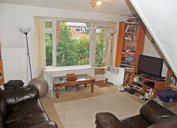 Thumbnail 2 bed maisonette to rent in Anerley Grove, London