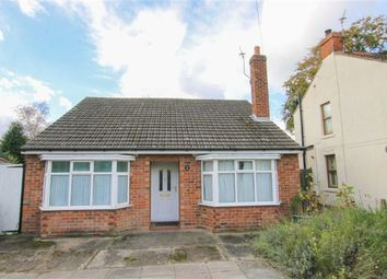 Thumbnail 2 bed bungalow for sale in Caistor Road, Market Rasen