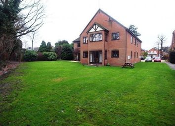 Thumbnail 2 bed flat to rent in Greenways Court, Ascot