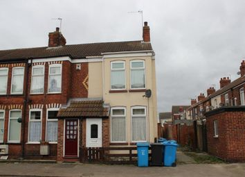 Thumbnail 2 bedroom property for sale in Cyprus Street, Hull