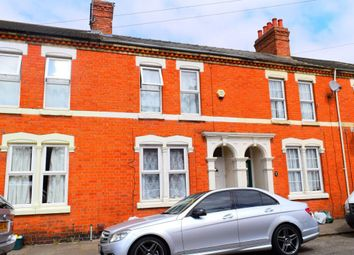 Thumbnail 3 bed property to rent in Seymour Street, Northampton
