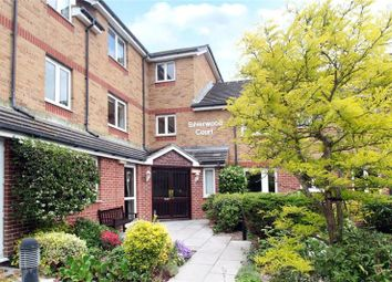 Thumbnail 1 bed flat for sale in Wakehurst Place, Rustington, West Sussex