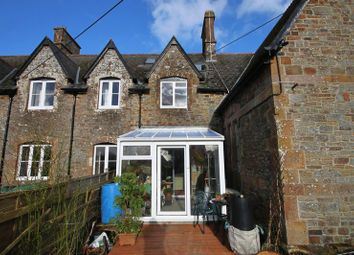 Thumbnail 4 bed terraced house to rent in 1 Devonshire House, Essington, North Tawton