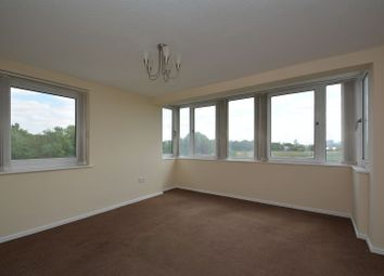 Thumbnail 2 bed flat for sale in Kersal Way, Salford