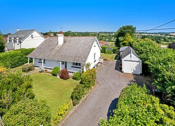 Thumbnail 4 bed detached house for sale in Cheriton Bishop, Exeter