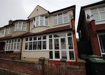 Thumbnail 3 bed property for sale in Tatnell Road, London