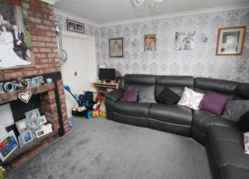 3 bed semi-detached house for sale in Kingsway Park, Urmston, Manchester M41