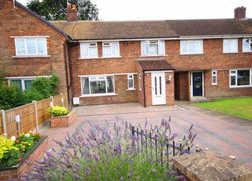 Thumbnail 3 bedroom terraced house for sale in Chainbridge Road, Lound, Nottinghamshire