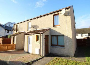 Thumbnail 2 bed terraced house for sale in 37, Blackwell Court, Inverness