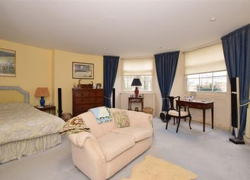 Thumbnail 2 bed flat for sale in Eastern Terrace, Brighton, East Sussex