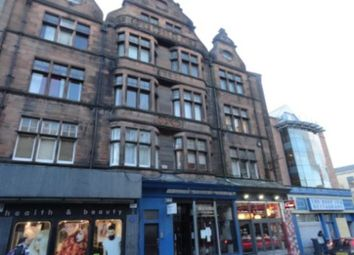 Thumbnail 5 bedroom flat to rent in Nethergate, Dundee