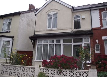 Thumbnail 4 bedroom semi-detached house for sale in Jeffcock Road, Wolverhampton