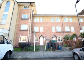 Thumbnail 4 bedroom property to rent in Jacaranda Grove, Hackney