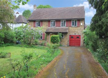 Thumbnail 4 bedroom detached house for sale in The Avenue, Ickenham