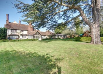 Thumbnail 5 bed property for sale in Manor House, High Street, Ongar