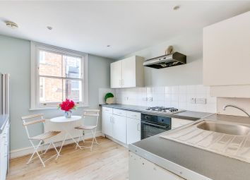 2 bed flat for sale in Brewster Gardens, London W10