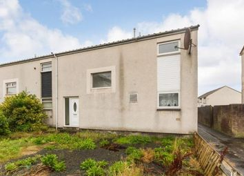 Thumbnail 3 bed end terrace house for sale in Sorrel Drive, Ayr, South Ayrshire, Scotland