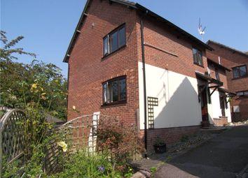 3 bed end terrace house for sale in Birch Vale, Belper DE56
