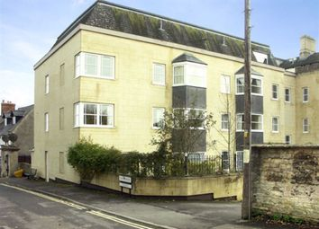 Thumbnail 1 bed flat for sale in Castle House, Calne, Wiltshire