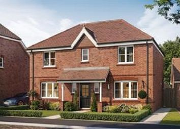 Thumbnail 4 bed detached house for sale in Rivernook Farm, Walton On Thames, Surrey