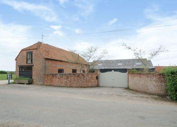 Thumbnail 2 bedroom detached house to rent in Enborne, Berkshire