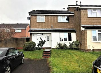 Thumbnail 2 bed property to rent in Longs Drive, Yate, South Gloucestershire