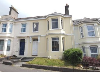Thumbnail 5 bed property to rent in Greenbank Avenue, Plymouth