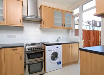 Thumbnail 4 bed terraced house to rent in Tooting Bec Road, London